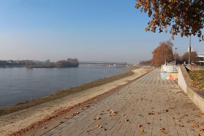 Servisne informacije za dobro jutro, 12 je stupnjeva u Slavonskom Brodu