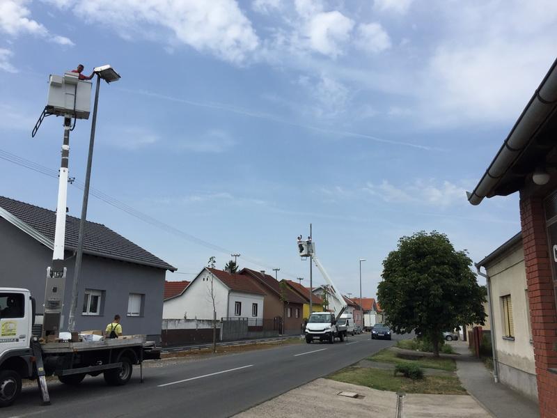 Iz Centra 112 obavijest o radovima, danas bez električne energije Vrpolje, Rešetari, Šamac...