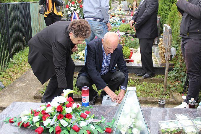 Danas 27. godišnjica stradavanja istinskog heroja obrane grada Vukovara Luke Andrijanića