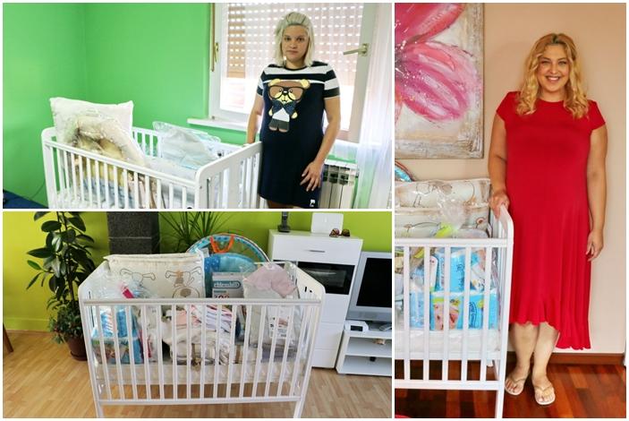 130 mladih obitelji dobilo je do sada opremu u vrijednosti od 5 tisuća kuna za svoju prvu bebicu