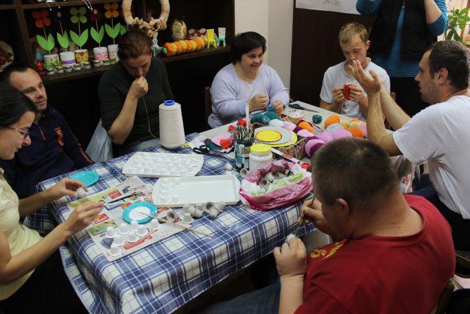 Danas je sajam tradicijskih i umjetničkih obrta u Bukovlju, organizira Udruga Regoč