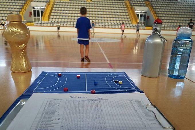 Uskoro upisi u Futsal Akademiju Brod za sve zainteresirane dječake i djevojčice od 7 do 14 godina starosti