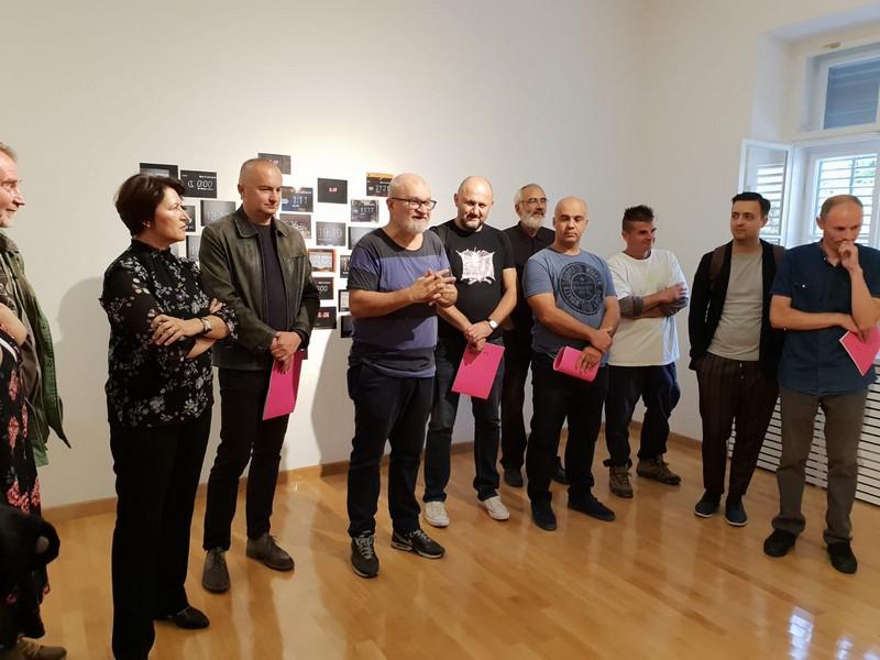 Izložba SB=NG: okupila umjetnike različitih profila, bave se različitim temama u različitim medijima