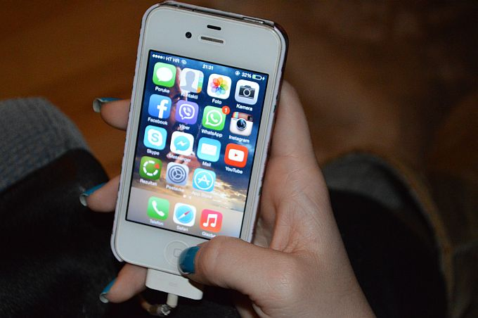 Pazite što pišete: Zbog novog operativnog sustava, mobitel šalje poruke krivim kontaktima