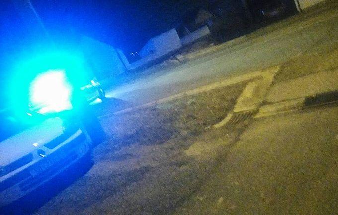 U Bartolovcima prometna nesreća u kojoj je 20-godišnjak teško ozlijeđen