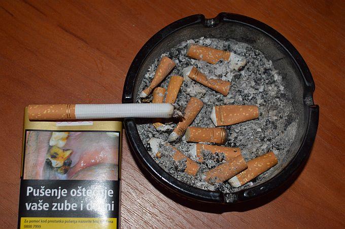 Uskoro drastično rastu cijene cigareta i alkohola