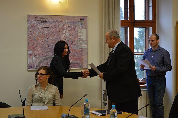 Studentima je u ovoj godini Grad Slavonski Brod namijenio 40 novih stipendija, javite se na natječaj