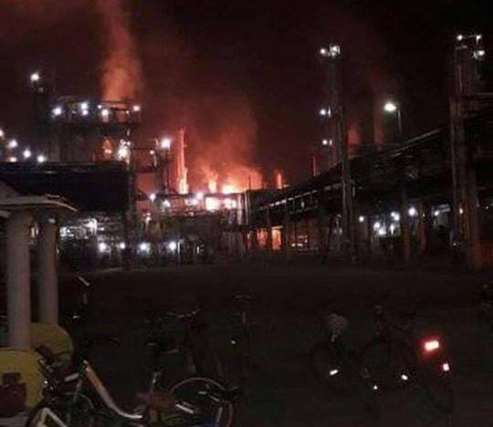 Za dobro jutro u Slavonskom Brodu svi pričaju o eksploziji, posljednje informacije govore da je situacija pod kontrolom