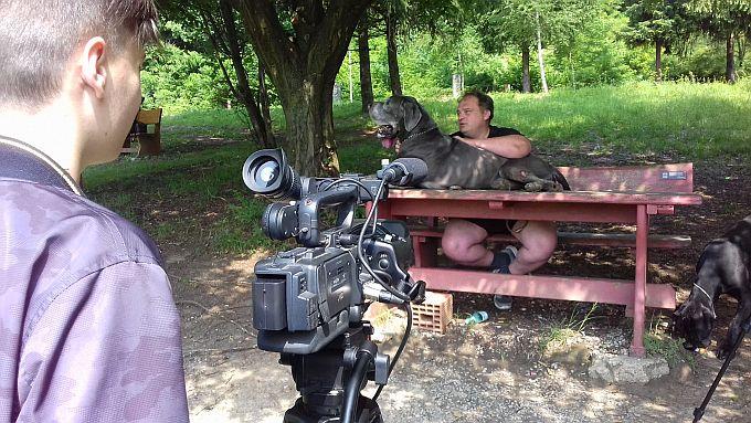 Uspjeh mladih slavonskobrodskih filmaša, osvojili  3. mjesto na 56. Reviji hrvatskog filmskog stvaralaštva djece