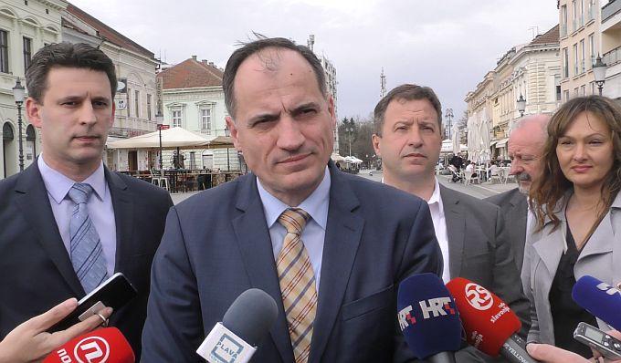 MOST-ov Slaven Dobrović komentirao: Nemoguće je da nije bilo onečišćenja u Brodu