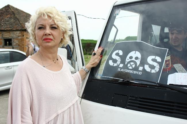 Ružici Marijanović dosuđena je jedinstvena kazna zatvora od tri godine zbog dva kaznena djela