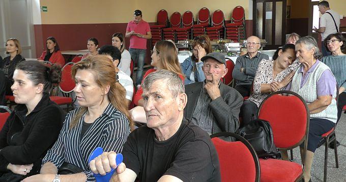 """Žene su zaposlene, korisnici prezadovoljni, u općini Klakar održana uvodna konferencija projekta """"Žene - snaga zajednice"""""""