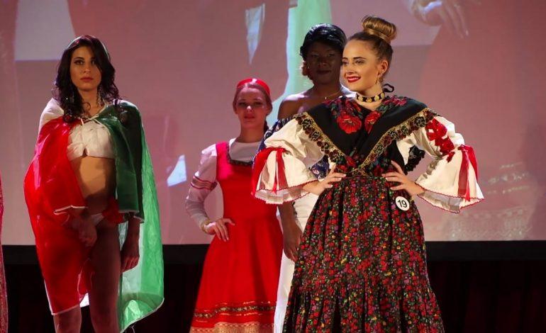 21-godišnja Monika Šimunović iz naše županije izabrana je za Miss gluhih Hrvatske