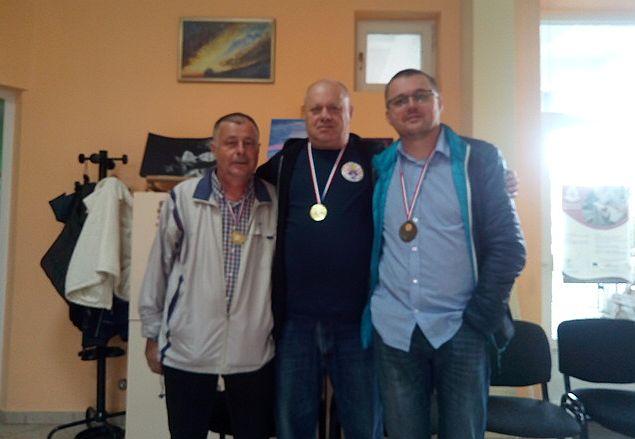 Brođani putuju u Poreč na šahovsko prvenstvo Hrvatske za invalide