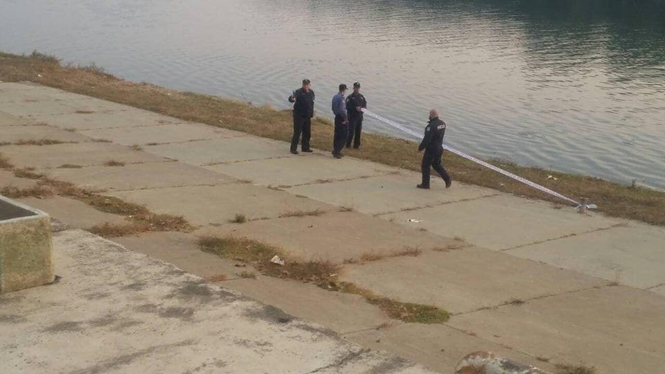 Na obali rijeke Save, u blizini Brođanke pronađeno mrtvo tijelo muškarca