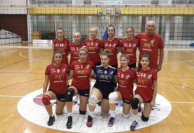 Na početku sezone odbojkašice Posavine Brod u 1.B NOL grupa istok  ostvarile pobjedu i poraz