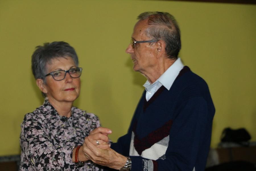 U Radničkom domu još jedna vesela plesna večer za umirovljenike