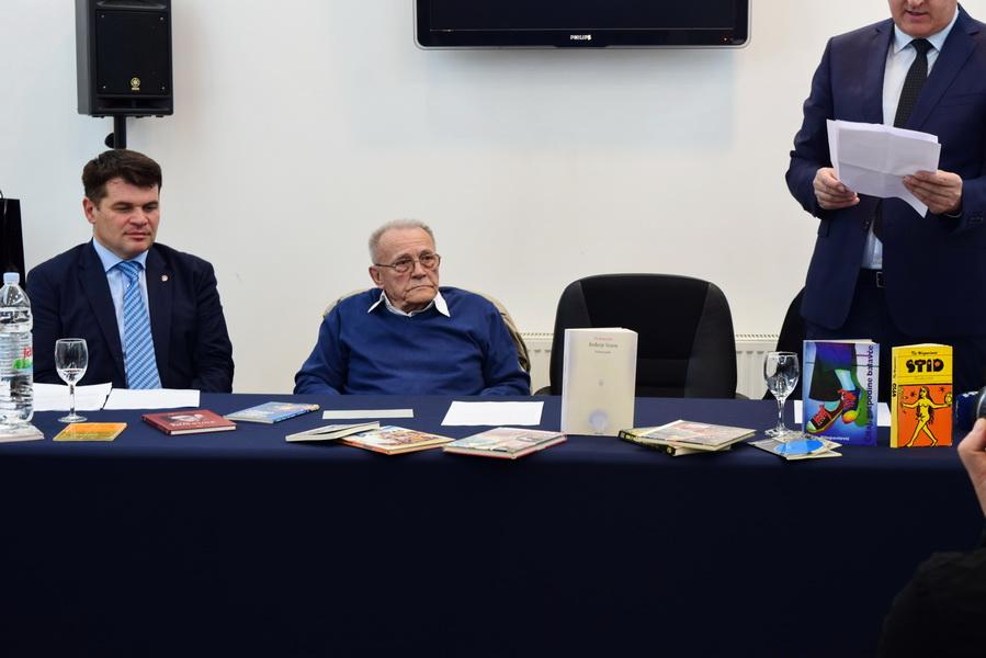 """Tito Bilopavlović dobitnik povelje  """"Srebrne svirale Dragutina Tadijanovića"""""""