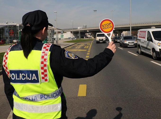 Stižu martinjske zabave ali i pojačani nadzor prometa, policiju će te sretati na svim mogućim punktovima