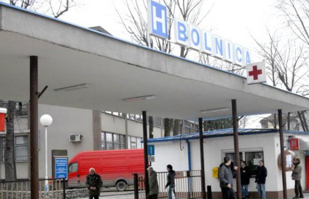 Brodska bolnica među najuspješnijima je u Hrvatskoj u liječenju srčanog udara i antimikrobnoj profilaksi, za to su zaslužni bolnički kadrovi, liječnici, tehničari, sestre, kazao je ravnatelj Samardžić
