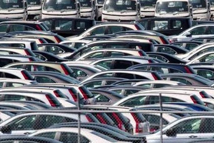 Država će se ponoviti s 393 nova vozila