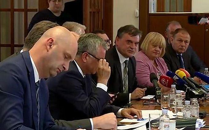 Vlaović poručio:Ministar Tolušić traži modele za predaju hrvatske poljoprivrede stranom kapitalu
