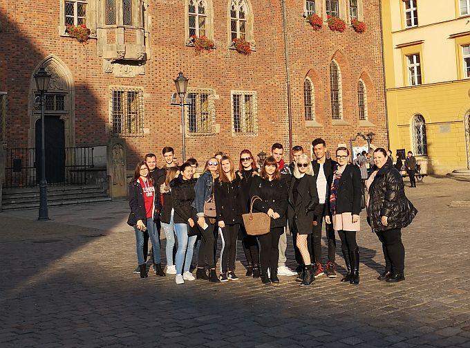 Učenici Ekonomsko-birotehničke škole praksu su odradili u Poljskoj