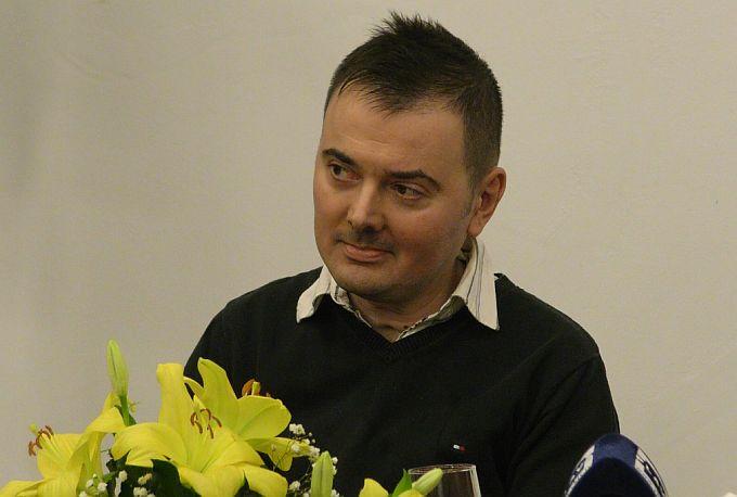 """Vanja Krnić, """"muški Vanja s onom stvari"""", danas je stopostotni invalid, odbacio je mržnju i vječno vraćanje na ono što je moglo biti"""