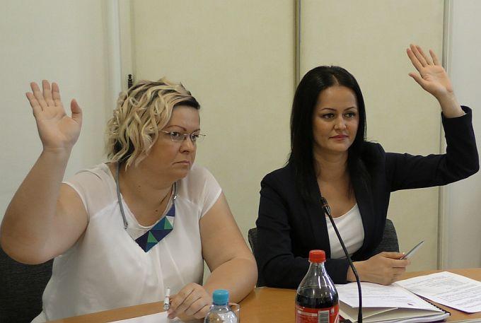 Nezavisne vijećnice Lemaić i Dizdar- Grgurević nisu zadovoljne planiranim proračunom, kažu Gradonačelnik ne ispunjava obećanja koje je dao