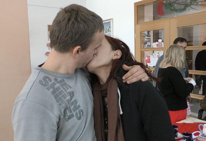 Ana je pronašla svoju sreću u Slavonskom Brodu, zaljubljena je u Antuna i konačno je sretna