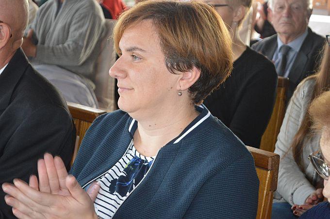 Brodska saborska zastupnica Marta Luc- Polanc kaže: Ne napuštam SDP, trenutno rukovodstvo je prolazno, a samo SDP trajan je