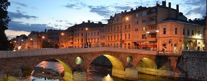 Čari Sarajeva otkrijete na Valentinovo, možete šetati, skijati na Jahorini, u