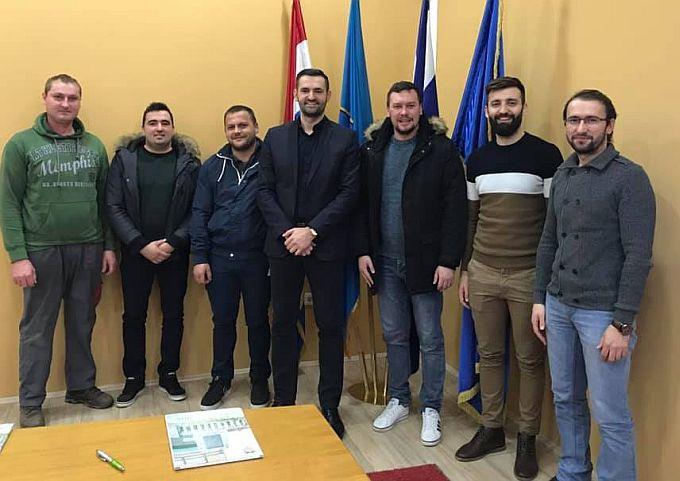 U općini Sibinj prvih pet mladih obitelji svoje stambeno pitanje riješit će uz potporu, javni poziv i dalje je otvoren