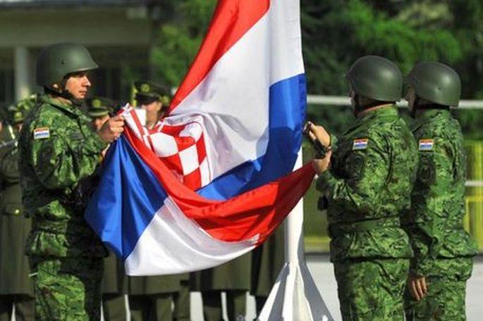 Novi ustroj hrvatske vojske, u 2019. godini planiraju zapošljavanje gotovo tisuću vojnika