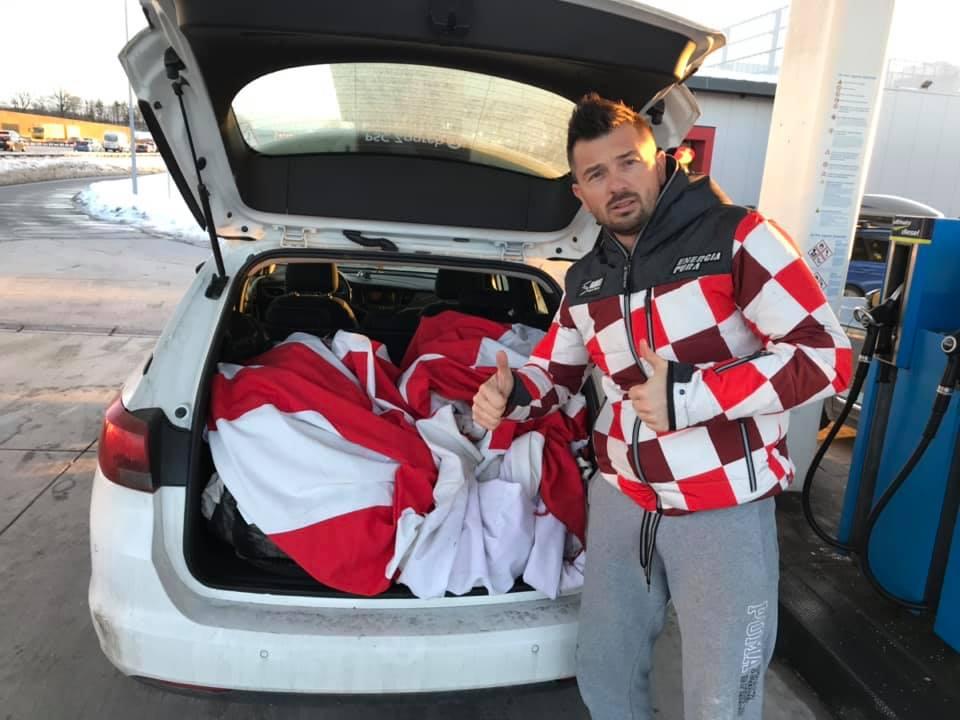 """Ususret 9. Međunarodnom turniru rukometnih veterana """"In memoriam Ivo Petranović"""""""