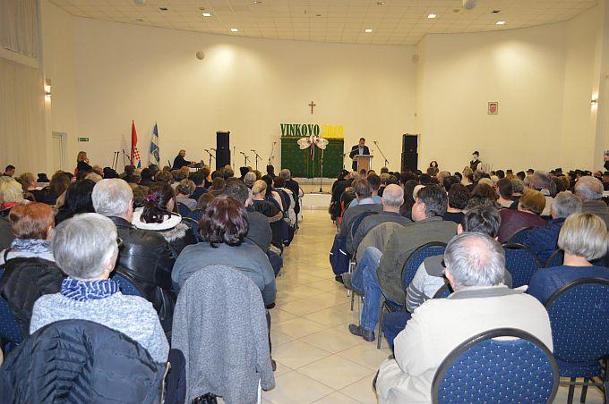 Oj Bukovlje, Vinkovo je, proslavljen Dan Općine Bukovlje