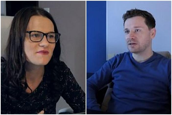 Lana Čuletić i Josip Pavlović uz pomoć poticaja otvorili su firme i ostali u svom Slavonskom Kobašu