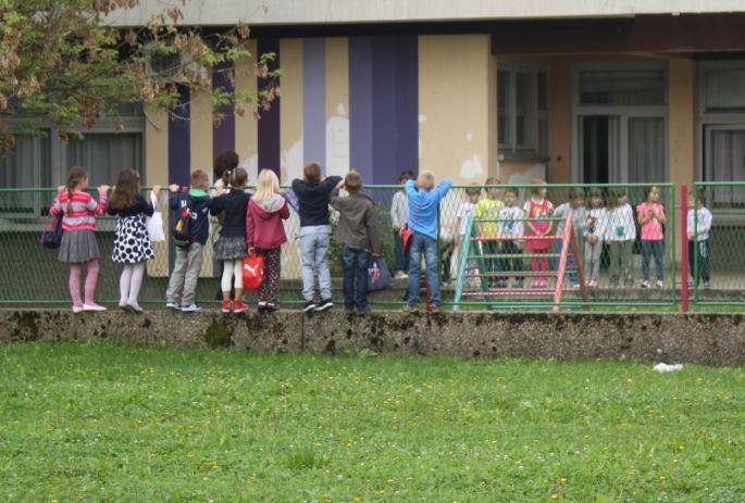 U Brodsko- posavskoj županiji za 28,8 % manje upisane djece nego li je to bilo 2008. godine, manje  je samo u Požeško- slavonskoj