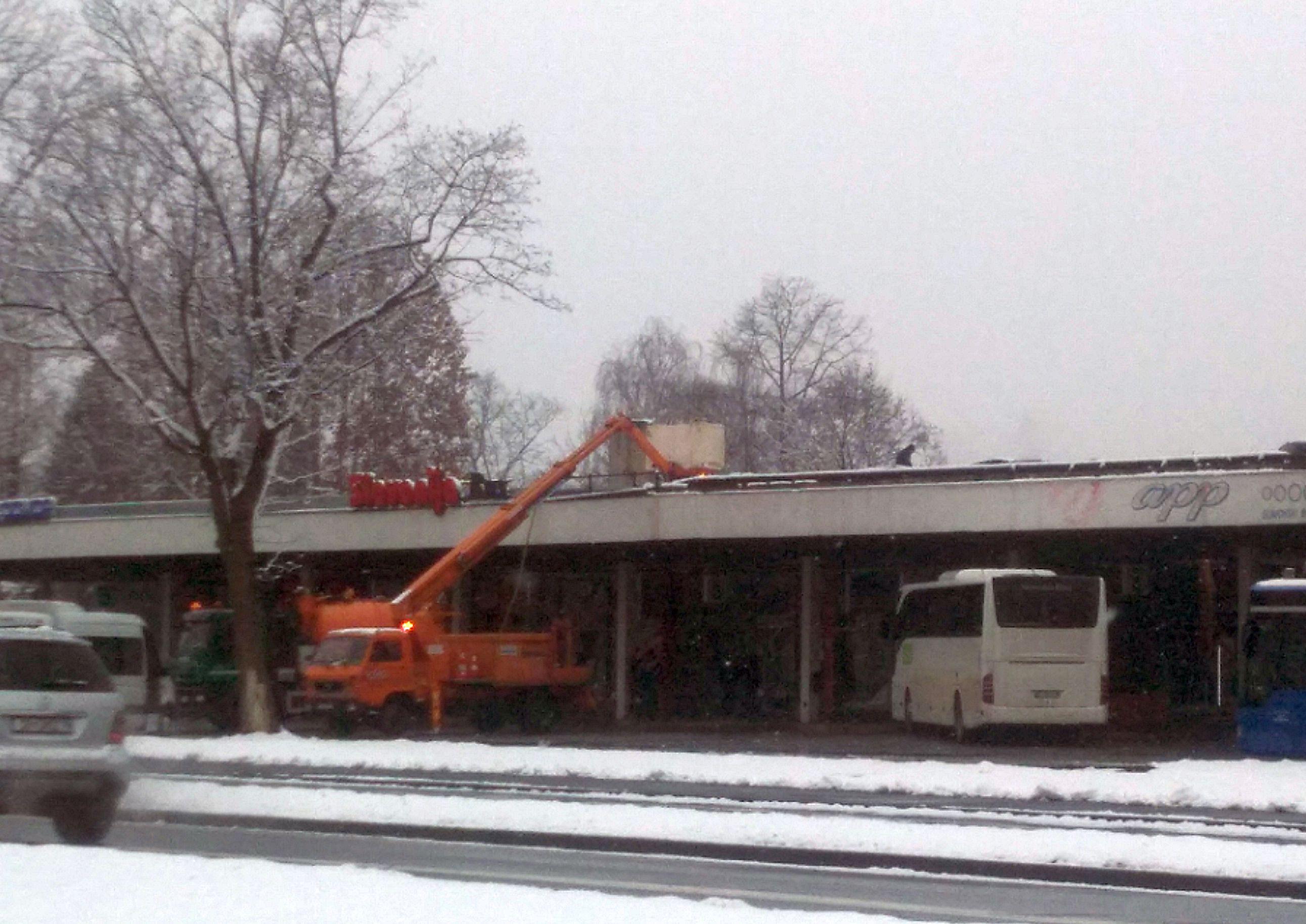 Truli krov pun vode isušuju, dobro je da će se u autobusni kolodvor uložiti 2 milijuna kuna