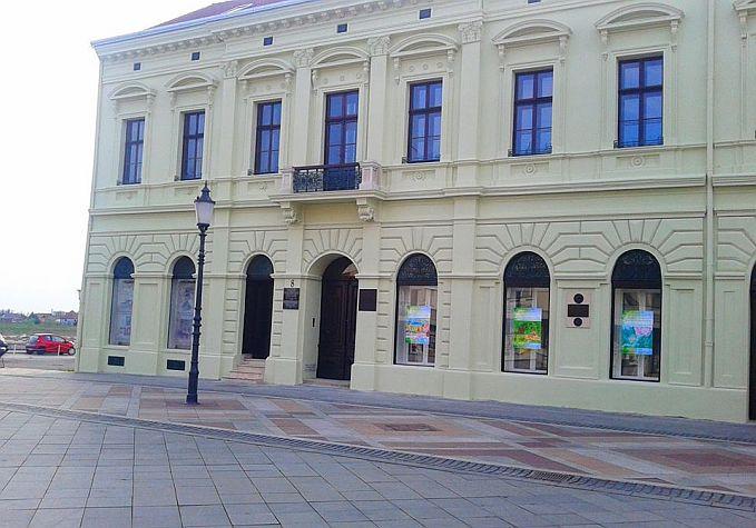 Grad Slavonski Brod dobit će Interpretacijski centar Ivana Brlić- Mažuranić, stiže 13,6 milijuna kuna bespovratnih sredstava za realizaciju projekta