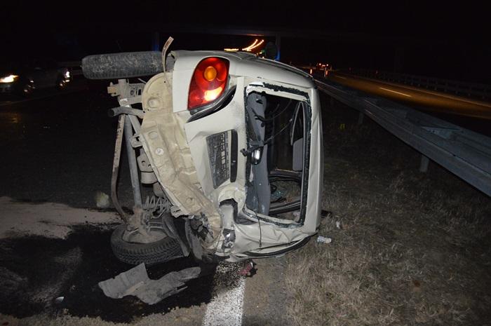 MUP upozorava: Jučer u tri nesreće poginulo pet osoba