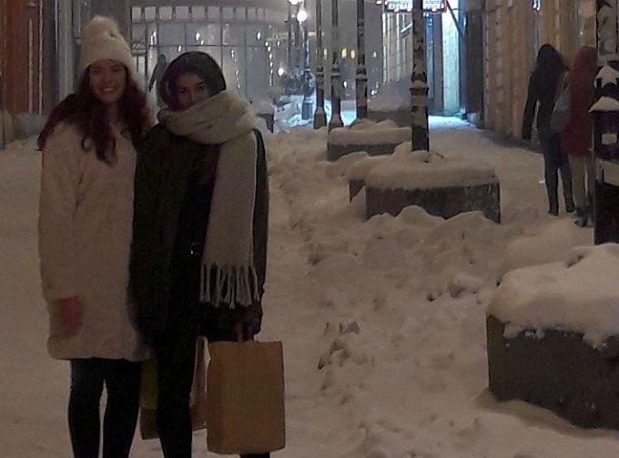 Sandra Böhm i Lana Ćato ostvarile su odličan uspjeh u Beogradu