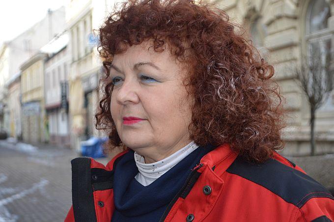 Mirjana Matanović: Na žalost, u Slavonskom Brodu ima gladnih ljudi, pozivi u Crveni križ stižu svakodnevno