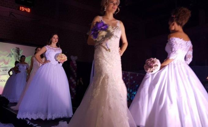 Sajam vjenčanja i u Slavonskom Brodu, nove ideje i trendovi na jednom mjestu