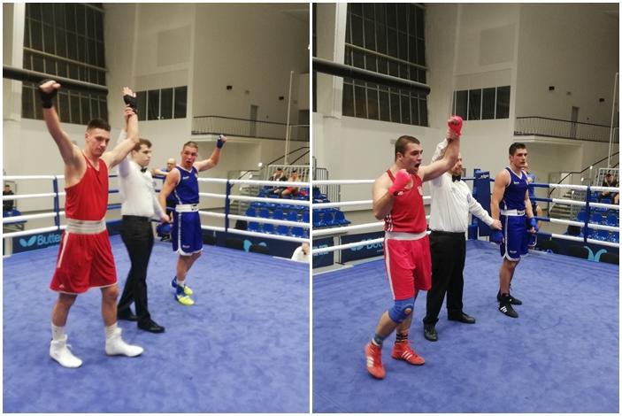 Brodski reprezentativci Veočić i Peić odnijeli pobjede, prijateljski boksači susret između Hrvatske i Italije završio je neriješeno,