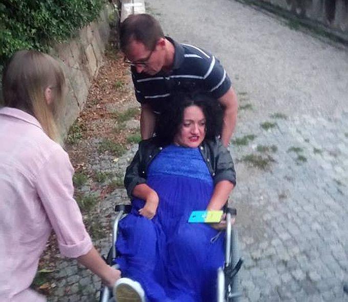Mladić od 19 godina Kristinina kolica pronašao je u Svačićevoj ulici i odvezao ih kući