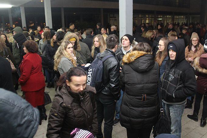 Za buduće studente, u Osijeku i studij farmacije, šumarstva i povijesti umjetnosti