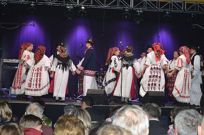 Humanitarnim koncertom u Sibinju započelo petodnevno obilježavanje Dana općine