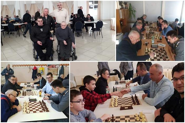 U Novoj Gradiški i Bukovlju održan kup Brodsko- posavske županije u šahu