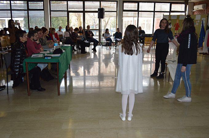 Učenici osnovnih i srednjih škola naše županije danas na smotri LiDraNo 2019.